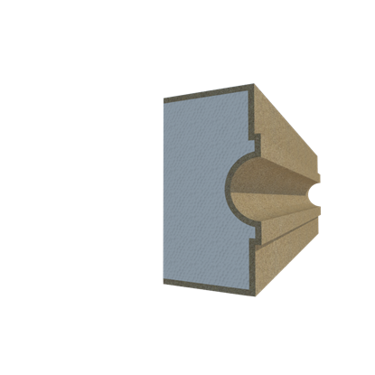 Imagine Nut polistiren 9002