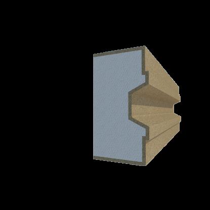 Imagine Nut polistiren 9001