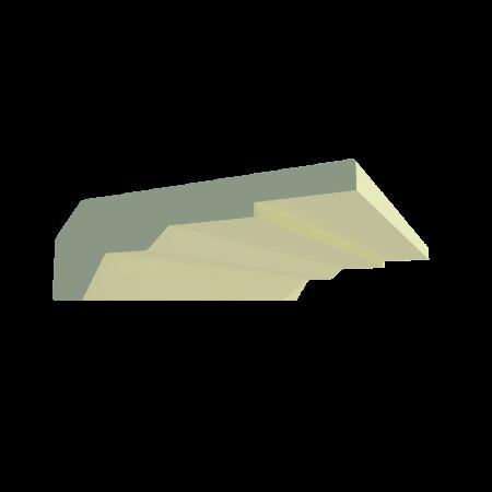 Imagine pentru categorie Cornișă XPS
